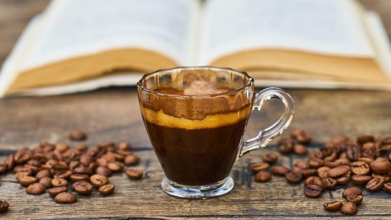 espresso bean vs coffee bean