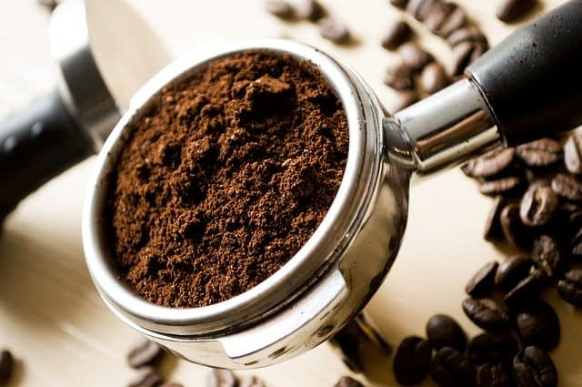 Best Coffee Grounds To Water Ratio